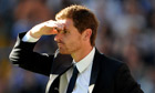 André Villas-Boas is backing John Terry