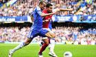 Chelsea. Arsenal