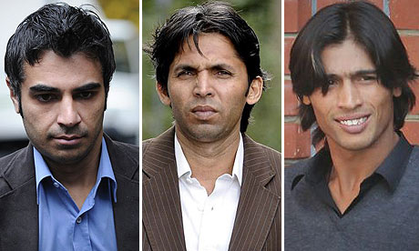 Pakistan spot-fixing: Salman Butt found guilty of both charges