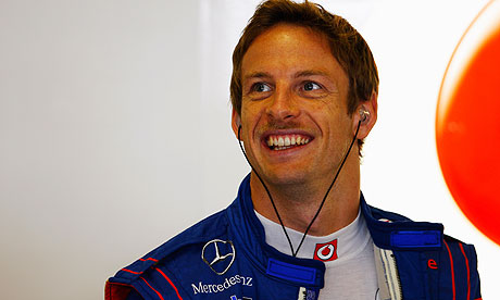 Jenson Button: Im a better driver now than when I won world title