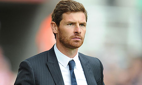 Chelseas Andre Villas-Boas denies FA charge after blast at referee
