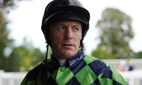 Kieren Fallon faces BHA hearing into misleading Chester stewards