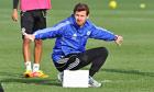 André Villas-Boas of Chelsea