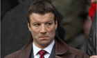 Rob Andrew said he would not resign from his post with the RFU