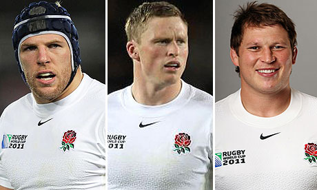 RFU hit by fresh allegations over hush money during World Cup