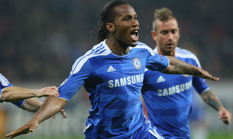 Didier Drogba will go where he is offered the most money says agent