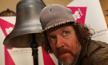 Martin Creed.