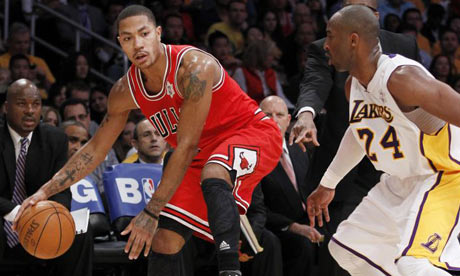 Defense, Derrick Rose Key BULLS Comeback