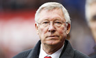 Manchester United's Scottish manager Sir Alex Ferguson will be asked for his advice by the RFU.