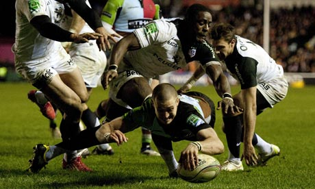 Your favourite Rugby Photos of the Last Season Mike-Brown-of-Harlequins-007