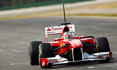 Formula One 2011 : News, Infos, Articles en vrac - Page 12 Ferrari-F150-007