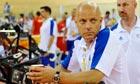 Team Sky Dave Brailsford doping