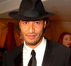 Classic YouTube: Saadi GaddafiSaadi Gaddafi