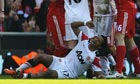 Manchester United's blip must not become slump, says Sir Alex Ferguson