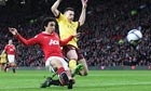 Manchester United v Arsenal - FA Cup 6th Round