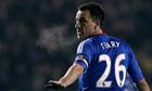 John Terry edges closer to regaining permanent England captaincy