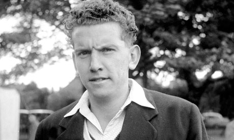 Peter Loader, favourite son of Surrey and England, dies at 81 | Sport | The Guardian - Peter-Loader-former-Surre-007