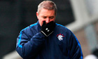 Ally McCoist appeals against ban for Old Firm clash with Neil Lennon