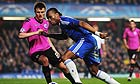 Unconvincing Chelsea ease into last eight against FC Copenhagen