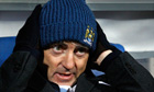 City aim to help Roberto Mancini break new ground against Dynamo Kyiv