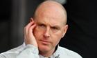 Blackburn's Steve Kean is having to learn fast as a manager