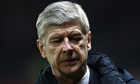 Arsène Wenger maintains his 'quiet' Arsenal squad can still win League
