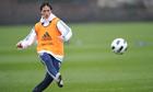 Andriy Shevchenko backs Chelsea's Fernando Torres to start scoring
