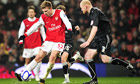 Arsenal 5-0 Leyton Orient   FA Cup fifth-round replay match report