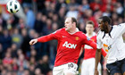 Wayne Rooney admits he would relish United overhauling Liverpool record