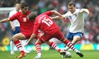 Fabio Capello's new formation allows Jack Wilshere the freedom to roam