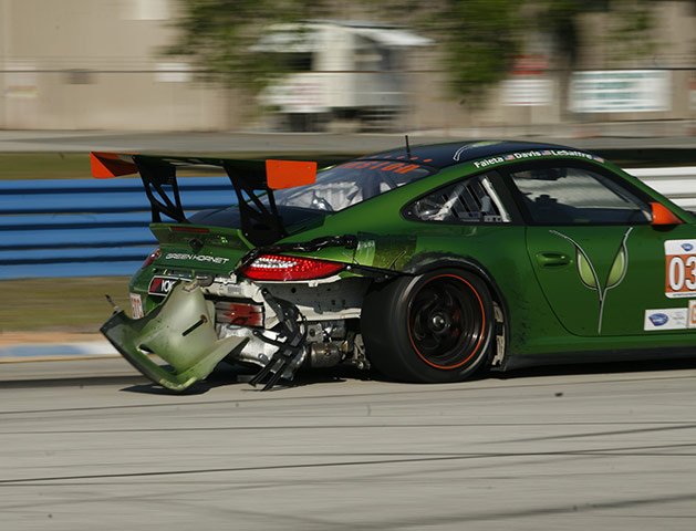 12 Hours Of Sebring 2011 In Pictures Sport The Guardian