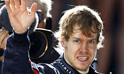 Motor Racing - Formula One World Championship - Australian Grand Prix - Race Day - Albert Park