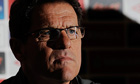 Fabio Capello's rotation of England players for Ghana game upsets fans