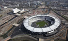 It's going to be great' – organisers say London 2012 is on course ...