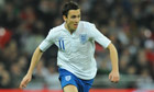 Stewart Downing wants Aston Villa team-mates to replicate England form