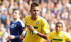 Scottish FA demands apology from Brazil over claims of racism