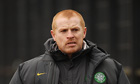 Second suspicious parcel for Celtic manager Neil Lennon is intercepted