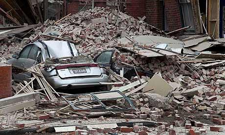 christchurch earthquake pics. Christchurch Earthquake