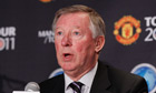 Sir Alex Ferguson pours scorn on Premier League's 'more respect' plan