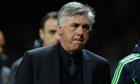 Carlo Ancelotti's time as Chelsea manager looks set to end this summer