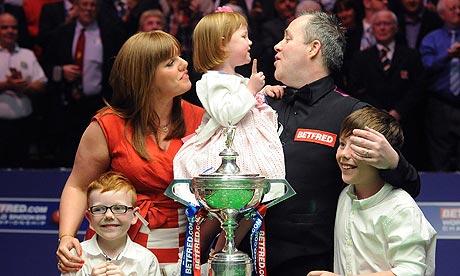 john higgins snooker. John Higgins Snooker