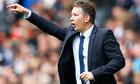 Darren Ferguson rallies Peterborough ahead of Huddersfield showdown