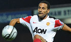 Rio Ferdinand, Manchester United, Barcelona
