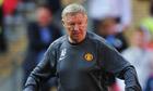 Alex Ferguson Manchester United