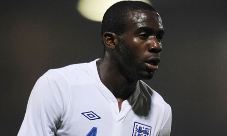 Why Boltons Fabrice MUAMBA will not take England duty for granted ...