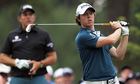 Rory McIlroy, Phil Mickelson, US Open
