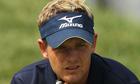 Luke Donald, US Open