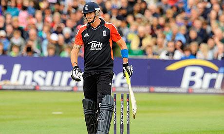 Kevin Pietersen, England, Sri Lanka, T20 international