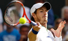 Andy Murray Wimbldeon Rafael Nadal