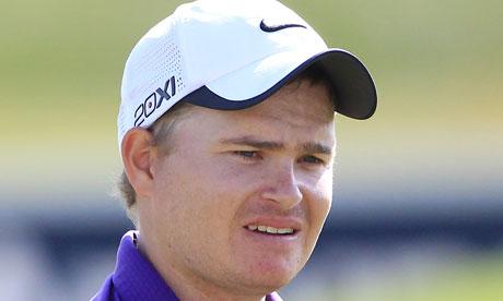 james morrison golf